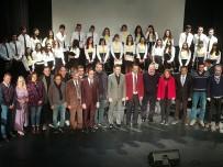EĞITIM BIR SEN - Öğrencilerden 'Öğretmenlere Vefa Konseri'