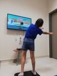 SIMÜLASYON - Oyun Konsoluyla Fizik Tedavi