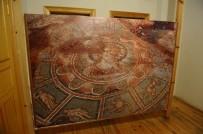 OSMANGAZI BELEDIYESI - Bursa'da Mitridat Başlı Mozaik Gün Yüzüne Çıkarılıyor