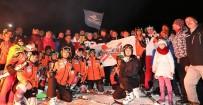 YABANCI TURİST - Palandöken'de muhteşem sezon açılışı