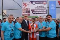 SAĞLIK ÖRGÜTÜ - Sağlık Sen Antalya Şube Başkanı Sinan Kuluöztürk Açıklaması