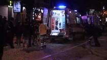 ABDİ İPEKÇİ - Şişli'de Silahlı Kavga Açıklaması 1 Yaralı