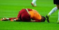 AHMET ÇALıK - Spor Toto Süper Lig Açıklaması Beşiktaş Açıklaması 1 - Galatasaray Açıklaması 0 (Maç Sonucu)