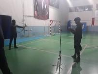 MEHMET ALİ ÖZKAN - Tatvan'da Spor Tesisleri Halkın Hizmetinde