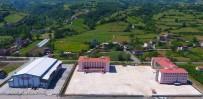 KARAOĞLAN - Tekkeköy'e Yeni Bir Okul Daha