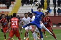 MUHARREM DOĞAN - TFF 2. Lig Açıklaması Gümüşhanespor Açıklaması 1 - Gaziantepspor Açıklaması 0