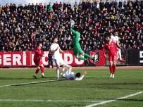 GÜRBULAK - TFF 2. Lig Açıklaması UTAŞ Uşakspor Açıklaması 1 - Yılport Samsunspor Açıklaması 2