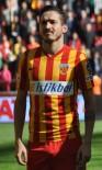 KADIR HAS - Tiago Lopes Sarı Kart Cezalısı