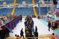 GÖREV SÜRESİ - Trabzonspor Genel Kurulu'nda Oy Verme İşlemi Başladı
