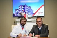 TAŞPıNAR - TSYD Konya Şubesi Üyelerine MEDOVA'dan Sağlık İndirimi