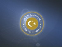 GÖZ YAŞARTICI GAZ - Dışişleri Bakanlığı'ndan uyarı