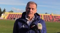 UŞAKSPOR - UTAŞ Uşakspor - Yılport Samsunspor Maçının Ardından