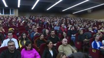 EKONOMIST - 9. Uluslararası Şefika Kutluer Festivali