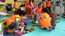 RAMAZAN AKYÜREK - Adana'da 'Bilim Şenliği' Açıldı