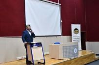 HÜSEYİN ÇELİK - Adıyaman Üniversitesinde 'Kur'an-Sünnet İlişkisi' Konferansı