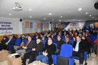 İBRAHIM YıLDıZ - AK Parti Aralık Ayı İlçe Danışma Meclisi Toplantısı