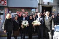 AK Parti Balıkesir İl Başkanı Av. Ahmet Sağlam Açıklaması