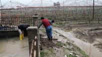 ONARIM ÇALIŞMASI - Akdeniz'de Yaralar Sarılıyor