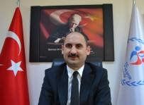 HENTBOL - Analig Hentbol Müsabakaları Kırıkkale'de