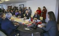 Zehra Zümrüt Selçuk - Asgari Ücret Tespit Komisyonu Üçüncü Kez Toplandı