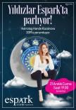 FENOMEN - Astrolog Hande Kazanova Espark'a Geliyor
