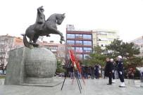 MEHMET SIYAM KESIMOĞLU - Atatürk'ün Kırklareli'ne Gelişinin 88. Yıldönümü Kutlandı