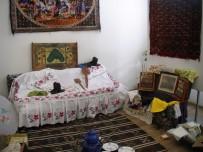 ÇAM FISTIĞI - Aydın'da Antik Eşya Sergisi İlgi Gördü