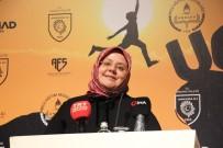 Zehra Zümrüt Selçuk - Bakan Selçuk Açıklaması 'Bağımlılıkla Mücadele Kapsamında 400 Bin Kişiye Eğitim Verildi'