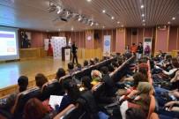 Bartın Üniversitesi'nde 'Bilgi Üretimi Süreci' Konuşuldu
