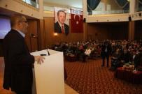 Başkan Çelikcan Açıklaması ''Yüreğir'de Eğitim Seferberliği Devam Ediyor''