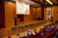 ALTıNDAĞ BELEDIYESI - Başkan Tiryaki Altındağlı Kadınlara Seslendi