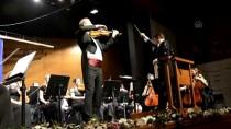 SENFONİ ORKESTRASI - BBDSO'dan İsmet İnönü'yü Anma Konseri