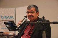 TASAVVUF - 'Bu Millet Yeniden Şaha Kalkacak' Konferansı
