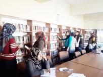 ÇATOM'da Kitap Okuma Kampanyası
