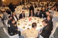 ŞIRNAK VALİSİ - Cizrespor'un Dayanışma Gecesi