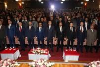 HASAN BASRI GÜZELOĞLU - Diyarbakır'da GET 2018 Zirvesi