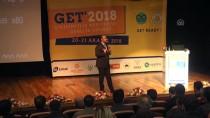 HASAN BASRI GÜZELOĞLU - Diyarbakır'da 'Girişim, Kariyer Ve Gençlik Zirvesi'