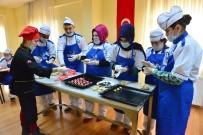 YILDIRIM BELEDİYESİ - 'Engelsiz Mutfak' Yüzleri Güldürüyor