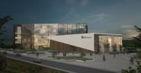 İKİNCİ EL EŞYA - Ergene'ye Modern Belediye Binası Yapılacak