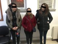 Fuhuş Baskınında Yakalanan Kadında HIV Virüsü Çıktı