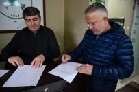 OLAĞANÜSTÜ KONGRE - Giresunspor'da Bugün Yapılan Olağanüstü Kongrede Çoğunluk Sağlanamadı