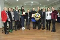LIONS - GKV'li Naz'a Uluslararası Resim Ödülü