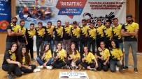 MUNZUR - Hakkari Cilo Rafting Takımı Sporcuları Milli Takıma Alındı