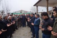 ENVER ÜNLÜ - Iğdır'da Husumetli Aileler Barıştırıldı
