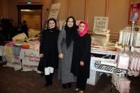 ALIŞVERİŞ FESTİVALİ - İnsta Event Alışveriş Festivali Açıldı