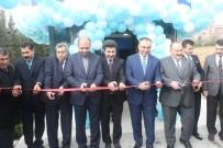 İŞKUR Artı Hizmet Noktasının Türkiye'de İlk Uygulaması Kilis'te Başladı