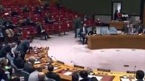 BARıŞ GÜCÜ - İsrail-Lübnan Sınırındaki Gerilim Orta Doğu'da Yeni Çatışma Korkularını Artırıyor