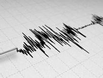 KANDILLI RASATHANESI - Korkutan deprem!