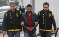 İYİ Parti İlçe Başkanlığını Kurşunlayan Zanlı Yakalandı