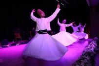 KAĞITHANE BELEDİYESİ - Kağıthane'de Şeb-İ Arus Gecesi
